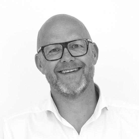 Allan Søndergaard Darre