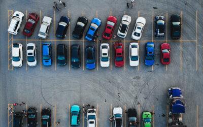 Sådan undgår du at betale din parkeringsbøde
