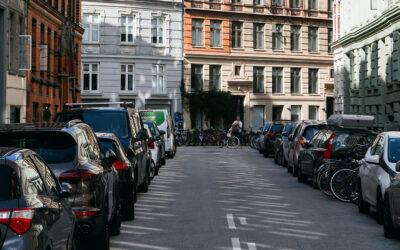 Undgå parkeringsbøder i København