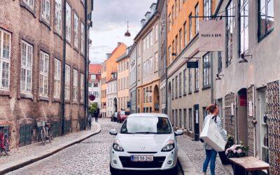 Bliv klogere på parkeringszoner i København
