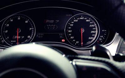 Kender du taksterne for fartbøder? Læs her og lær