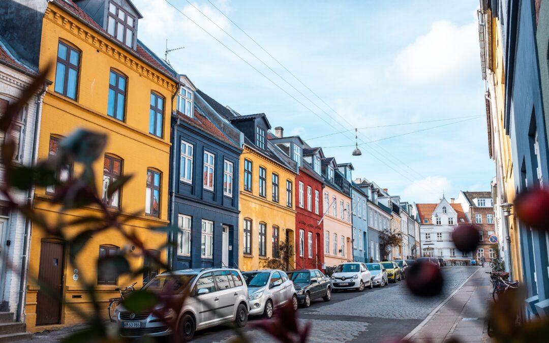 Få styr på parkeringszonerne i Aarhus