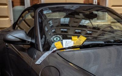 Se her, om du kan trække din parkeringsafgift fra i skat